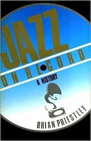 Jazz on record - Brian Priestley (ISBN 9780241124406)