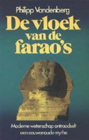 De vloek van de Farao's - P. Vandenberg (ISBN 9789010024237)