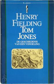 Tom Jones - Henry Fielding (ISBN 9789027491374)