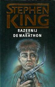 Razernij / De marathon - Stephen King (ISBN 9789024519996)