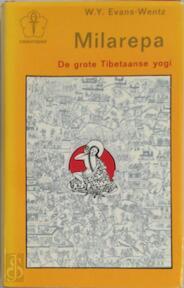 Milarepa - W.Y. Evans-wentz, Lobzang Jivaka, Ankie Klootwijk (ISBN 9789020245509)