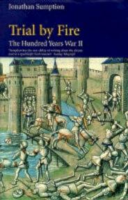 The Hundred Years War - Jonathan Sumption (ISBN 9780571138968)
