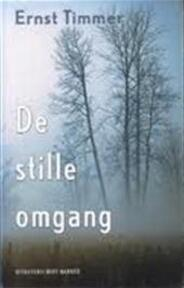 De stille omgang - Ernst Timmer (ISBN 9789035119925)