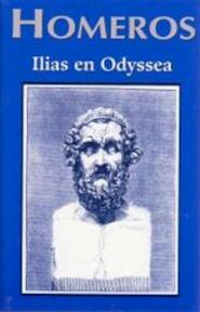 Ilias en Odyssea - Homeros