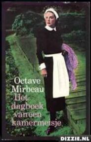 Dagboek van een kamermeisje - Mirbeau (ISBN 9789029531320)