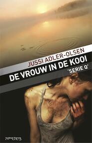 Vrouw in de kooi - Jussi Adler-olsen (ISBN 9789044621815)