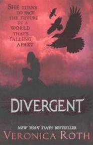 Divergent - Veronica Roth (ISBN 9780007420421)