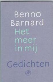 Het meer in mij - Benno Barnard (ISBN 9789029502146)