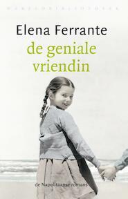 De geniale vriendin - Elena Ferrante (ISBN 9789028425088)