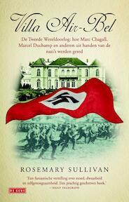 Villa Air-Bel - Rosemary Sullivan (ISBN 9789044525120)