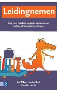 Leidingnemen - Jan Willem van den Brink, Maarten van Os (ISBN 9789052619316)