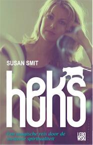 Heks - Susan Smit (ISBN 9789048809981)