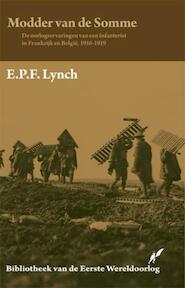 Modder van de Somme - E.P.F. Lynch (ISBN 9789089602237)