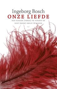 Onze liefde - Ìngeborg Bosch (ISBN 9789045029726)