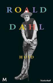 Huid - Roald Dahl (ISBN 9789460238253)