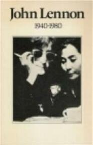 John Lennon, 1940-1980 - Har Fulpen (ISBN 9789062132690)