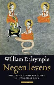 Negen levens - William Dalrymple (ISBN 9789045016245)