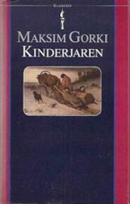 Kinderjaren - Maksim Gorki, Maarten Tengbergen (ISBN 9789027491541)