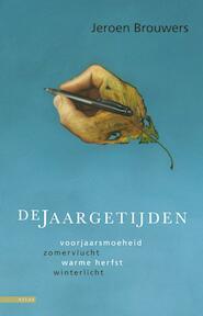 De jaargetijden - Jeroen Brouwers (ISBN 9789045058917)