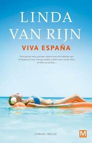Viva Espana - Linda van Rijn (ISBN 9789460682391)