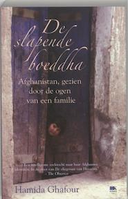 De slapende boeddha - H. Ghafour (ISBN 9789021524603)