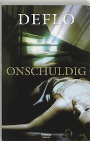 Onschuldig - Deflo (ISBN 9789022318331)