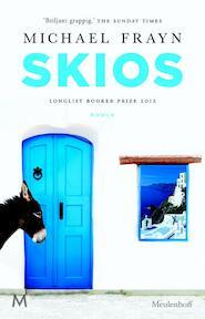 Skios - Michael Frayn (ISBN 9789029088930)