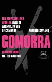 Gomorra - Roberto Saviano (ISBN 9789049950910)