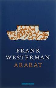 Ararat - Frank Westerman (ISBN 9789045012995)