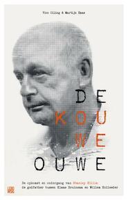 De kouwe ouwe - Martijn Haas, Vico Olling (ISBN 9789048828807)