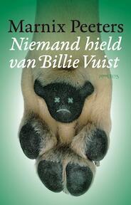Niemand hield van Billie Vuist - Marnix Peeters (ISBN 9789044628777)