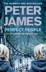 Perfect People - Peter James (ISBN 9781447208853)