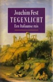 Tegenlicht - Joachim Fest, Tinke Davids (ISBN 9789029516242)