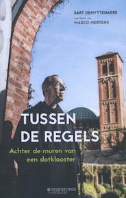 Tussen de regels - Bart Demyttenaere (ISBN 9789059086807)