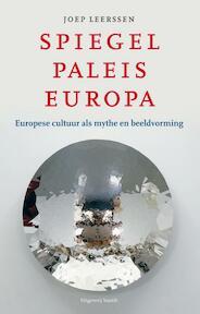 Spiegelpaleis Europa - Joep Leerssen (ISBN 9789460042362)