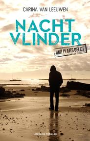 Nachtvlinder - Carina van Leeuwen (ISBN 9789400507128)