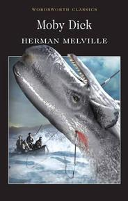 Moby Dick - Herman Melville (ISBN 9781853260087)