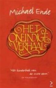 Het oneindige verhaal - M. Ende (ISBN 9789024549399)