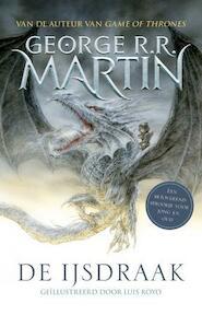 De Ijsdraak - George R.R. Martin (ISBN 9789024570881)