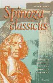 Spinoza classicus - W. Klever (ISBN 9789055736393)