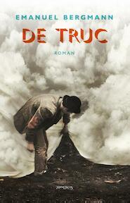 De truc - Emanuel Bergmann (ISBN 9789044631166)