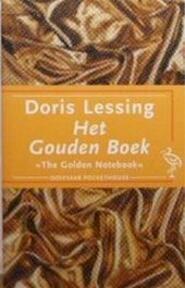 Het gouden boek - Doris Lessing, Nettie Vink (ISBN 9789035116252)