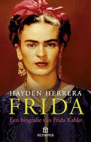 Frida - Hayden Herrera (ISBN 9789025436087)
