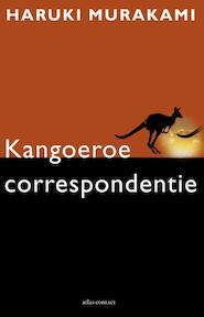 Kangoeroecorrespondentie - Haruki Murakami (ISBN 9789045021874)