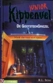 De gootsteengriezel - R.L. Stine (ISBN 9789020622065)