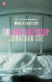 The House of Sleep - Jonathan Coe (ISBN 9780140250831)