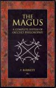 The magus - Complete system of occult philosophy - F. Barrett (ISBN 9781906621087)