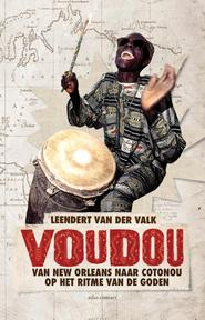 Voudou - Leendert van der Valk (ISBN 9789045028620)