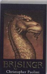 Brisingr - Christopher Paolini (ISBN 9780385613859)