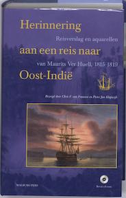 Herinnering aan een reis naar Oost-Indië - M. Ver Huell (ISBN 9789057305689)